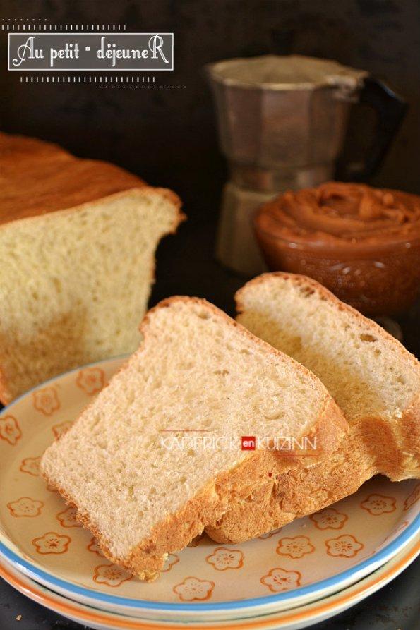 Dégustation recette pain mie moelleux et aérien - recette boulangerie