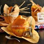 Recette muffins à la citrouille et noix de pécan de Mimi Thorisson - recette saine