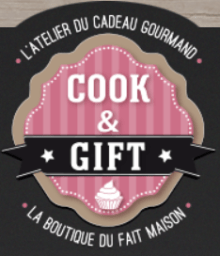 Capture Cook & Gift