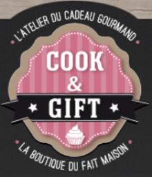 Capture Cook & Gift