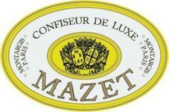 Logo Mazet confiserie