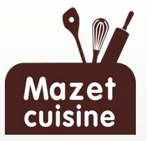 Logo Mazet cuisine