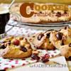 Cookies geant - Recette cookies cranberries et son d'avoine
