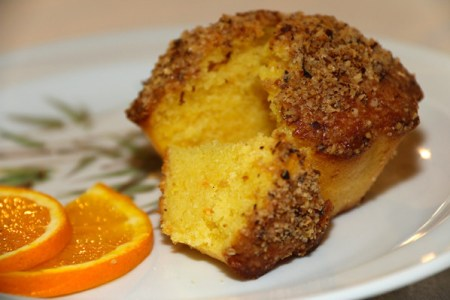muffins-orange-4w - recette 34