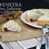 Gateau toulousain - Fenetra à l'abricot, citron confit et amande