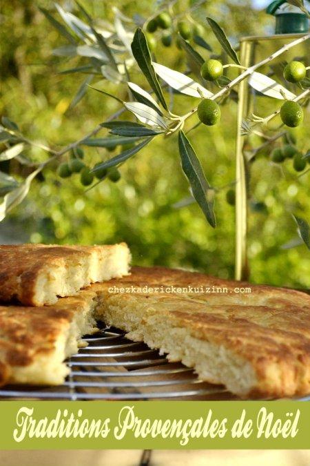 Jour 24 Calendrier de l'avent 2014 chez Kaderick en Kuizinn© pompe à l'huile d'olive de Noël