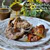 Agneau recette Paques - Rôti épaule d'agneau aux 4 épices chez Kaderick en Kuizinn