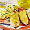 Recette maquereaux plancha Eno sauce ananas et curcuma chez Kaderick en Kuizinn