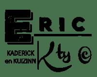 Logo d'Eric et Kty du blog de cuisine Kaderick en Kuizinn