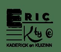 Logo eric kty blog kaderick kuizinn - Kaderick en Kuizinn