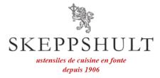 SKEPPSHULT cocotte en fonte | Kaderick en Kuizinn