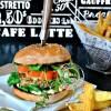hamburger agneau cheddar sauce tartare - image a la une