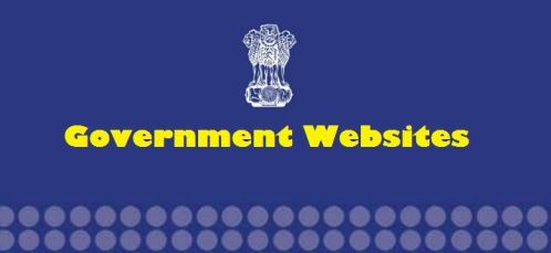 Government Websites
