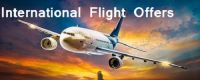 International Flight offers