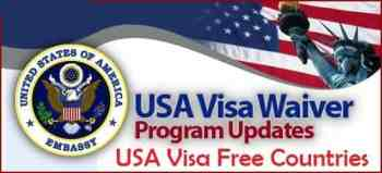 USA-Visa-Waiver-Program