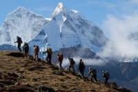Nepal Trekking Seasons