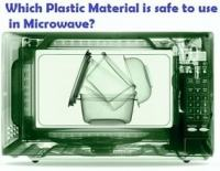 Microwave Safe Plastic Guide
