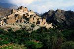 قلعة بني عباس