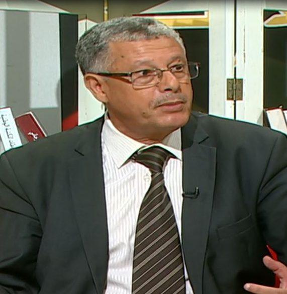 الأستاذ محمد مفلاح