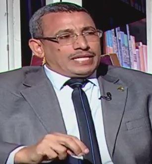 الدكتور علاوة عمارة