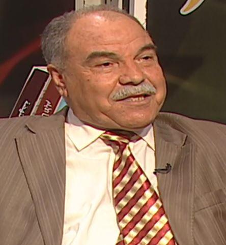 الدكتور محمد بشير بويجرة