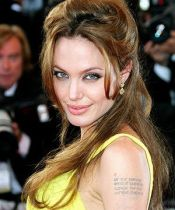 Angelina Jolie Ölecek mi?