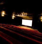 Yazın Sinemaya Gidilmez mi?