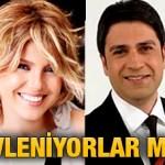 Gülben Ergen İle Erhan Çelik'in Bomba Aşkı!