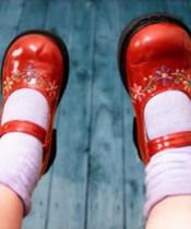 Ayakkabıyı Seneye De Giysin!