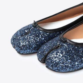 Keçi Toynağı Ayakkabı Modası
