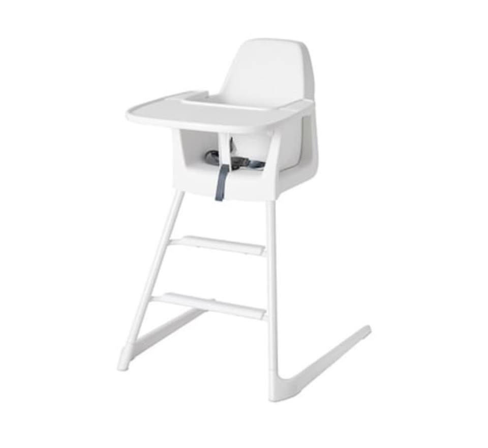 langur chaise haute enfant et tablette