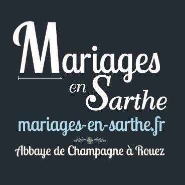 Mariages en Sarthe les 20 et 21 octobre 2018