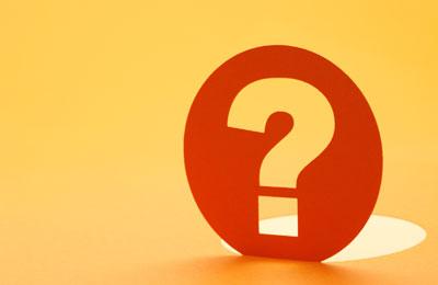 お客様に尋ねられる必要がある5つの質問