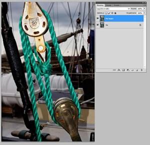 Tryb mieszania warstw Photoshopie - Soft Light (Łagodne Światło)