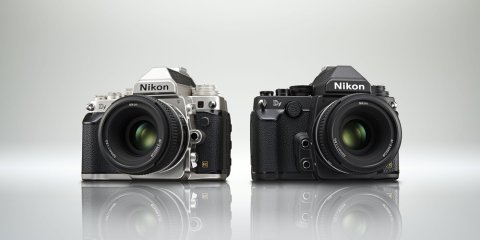 Nikon DF