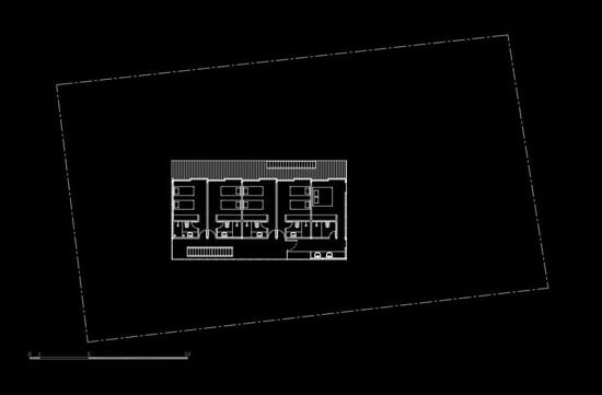 Contemporary Architecture of Iporanga House, Contemporary Architecture, Iporanga House, bedroom,