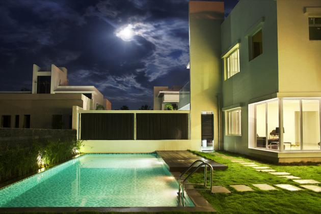 Latest Contemporary Architecture Trends, Integration of Spaces,