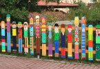 design ideas for fences,