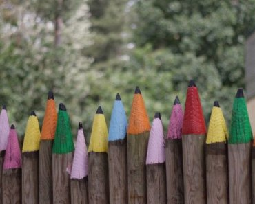 Creative Design, design ideas for fences,