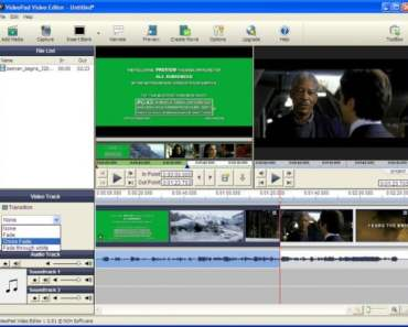 Best Video Editing Software,