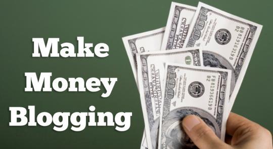 make-money-on-blog, Make money blogging,