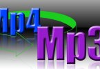 Convert mp4 to mp3 freeware,