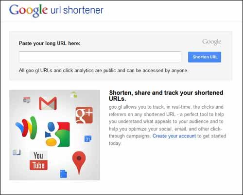 Shortener_Service_Google-free