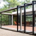 glass and concrete contracting,
