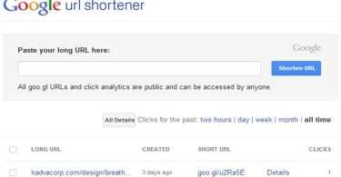 url shortener websites,