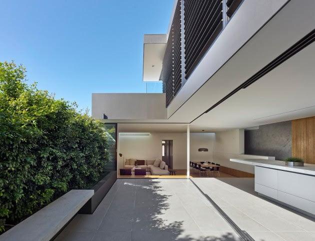 Modern Cottage House Renovations,