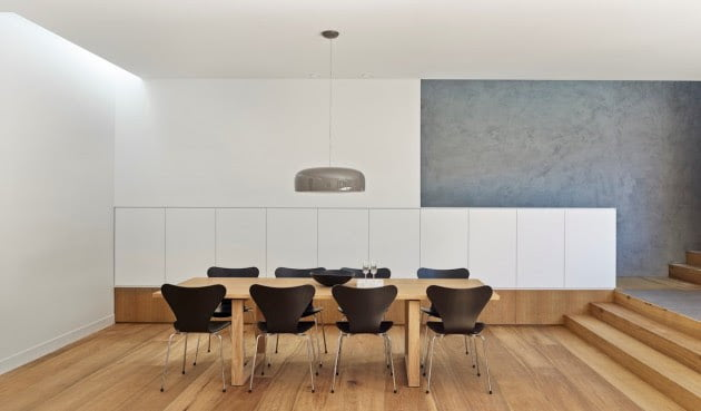 Contemporary Design of Cottage,