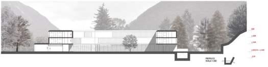 Award-Winning-Boarding-School-Design-by-AM3-Onto-Mount-Stelvio-in-Bozen,-Italy-(4)
