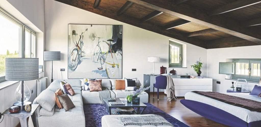 studio apartment interior design ideas,