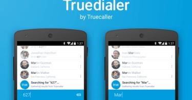 true dialer android app,